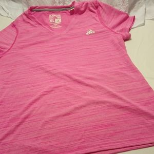 New Adidas womens XL shirt